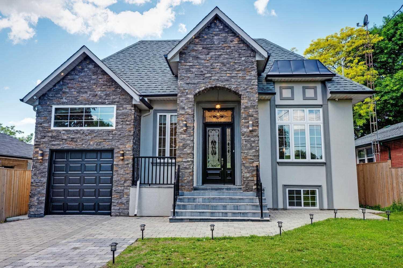 526 Bellamy Rd, Toronto E4522776