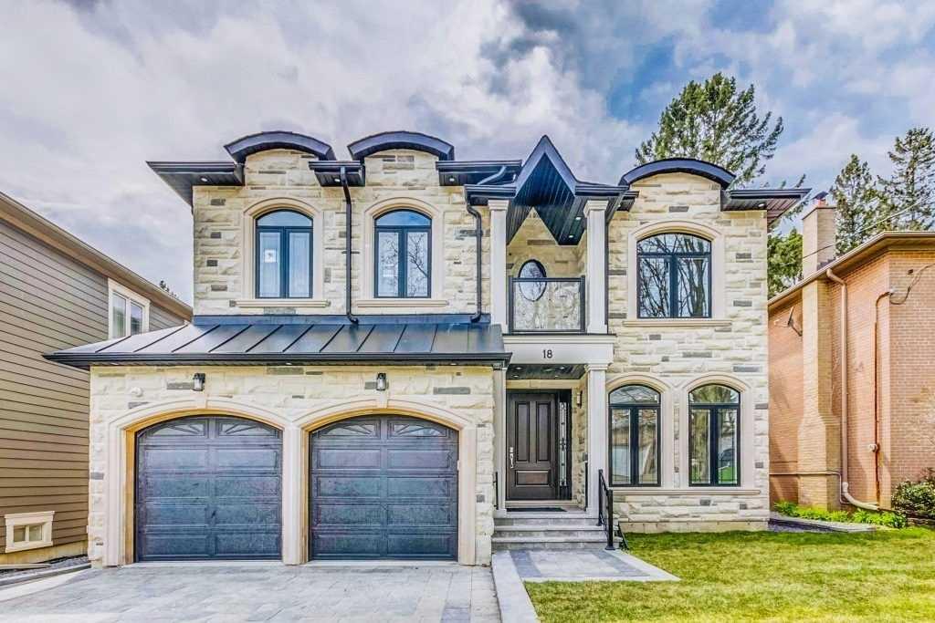 18 St Quentin Ave, Toronto E4526082