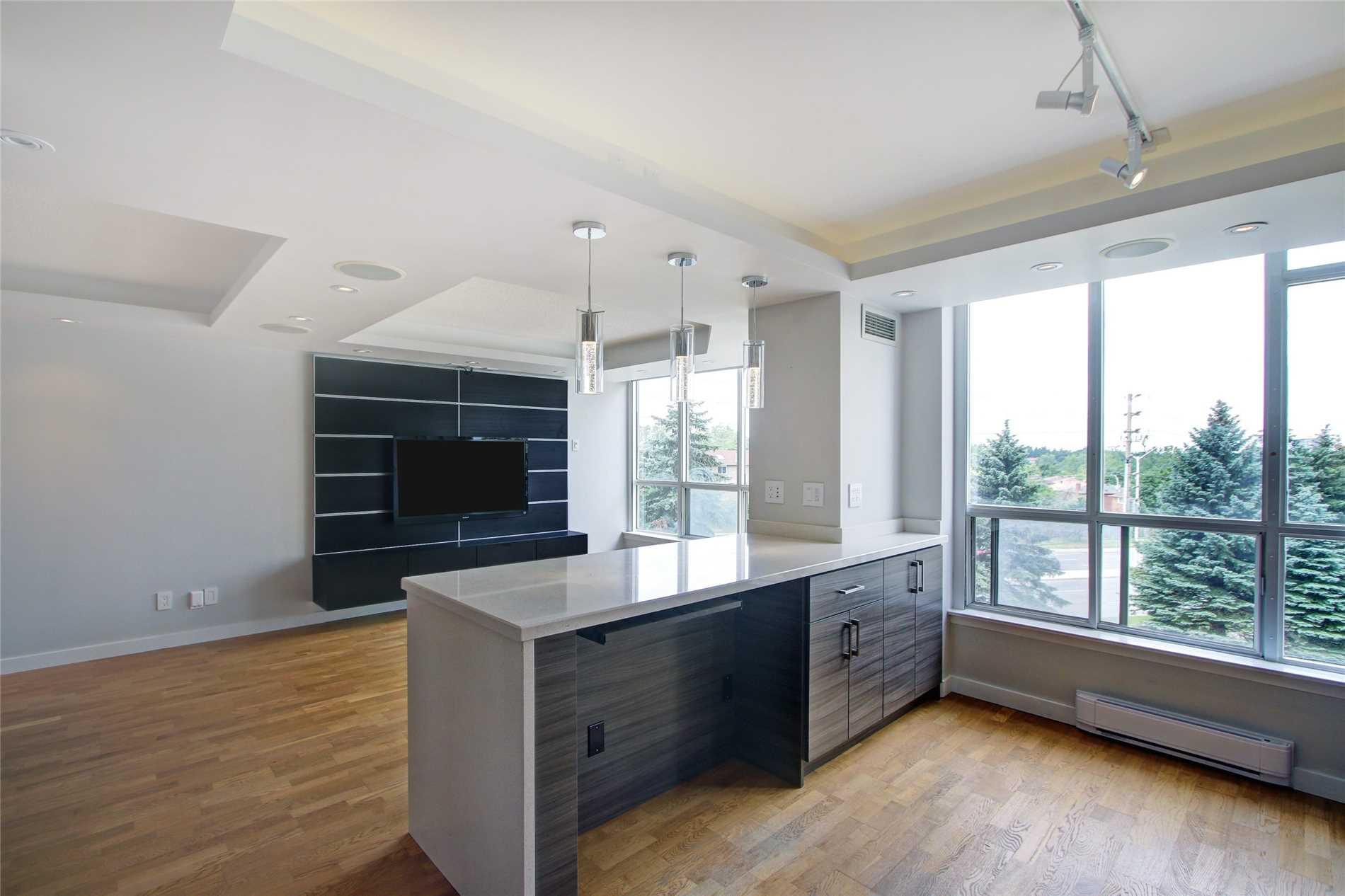 #519B - 10 Guildwood Pkwy, Toronto E4528342