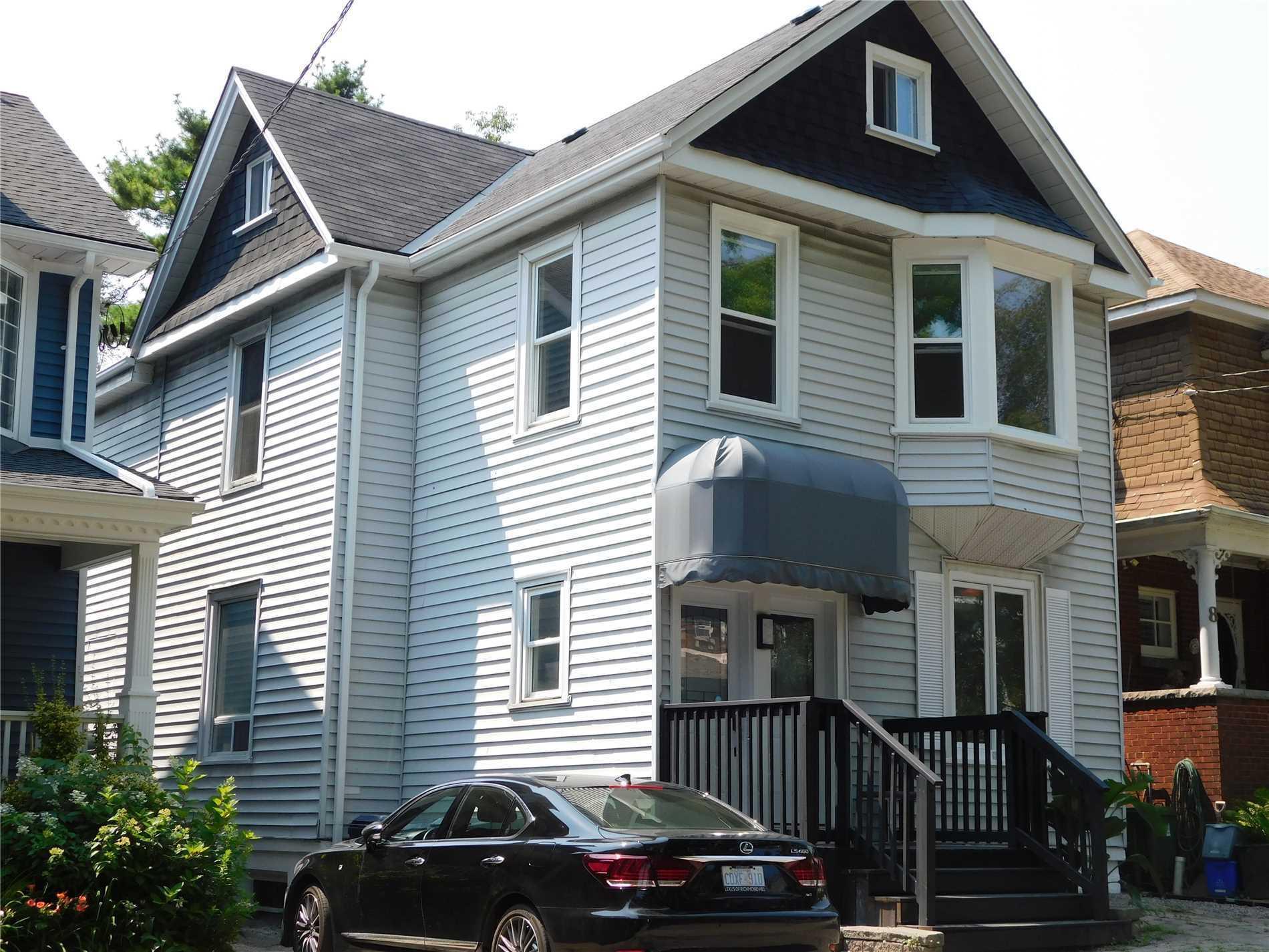 6 Wheeler Ave, Toronto E4530712