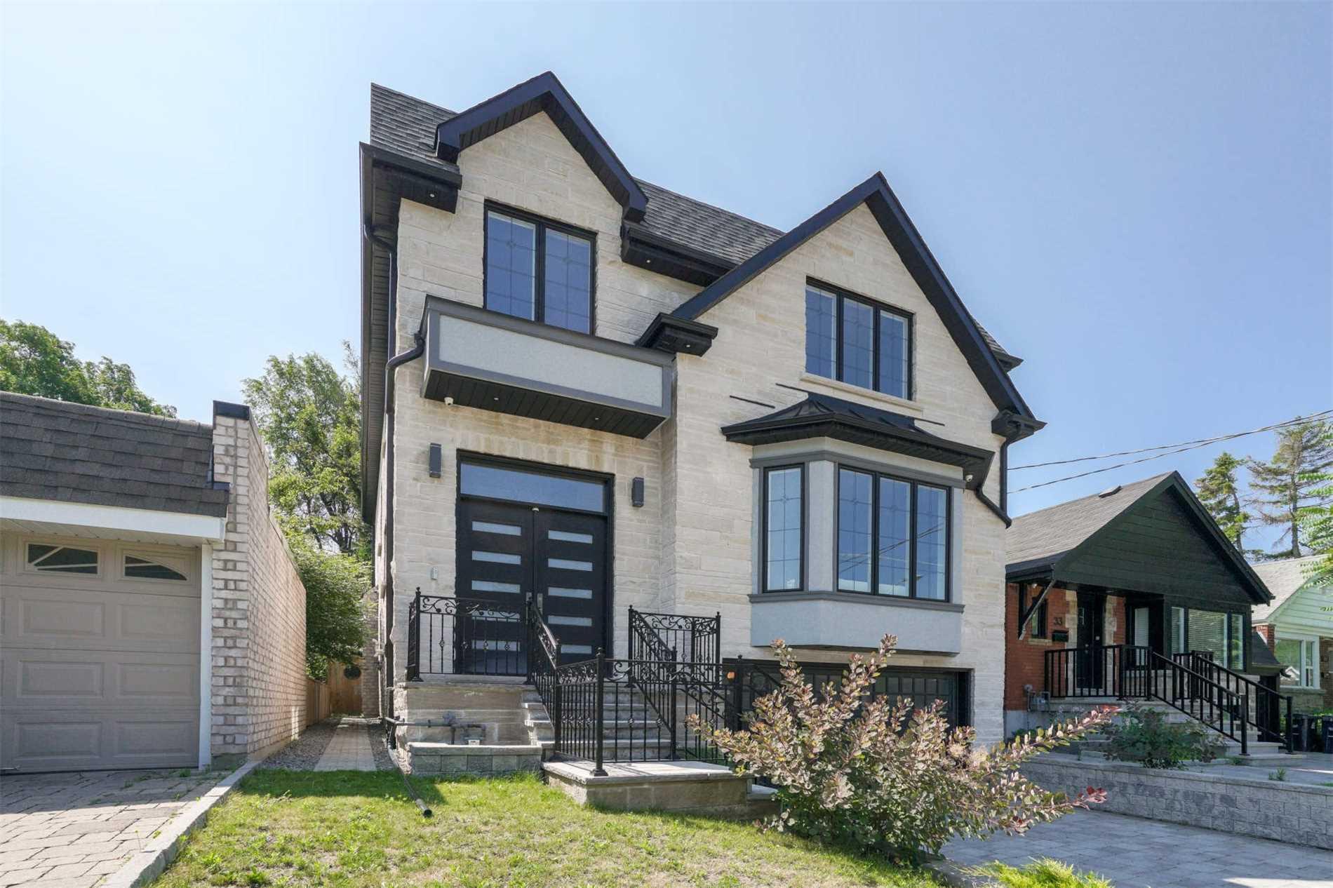 35 Davies Cres, Toronto E4530931