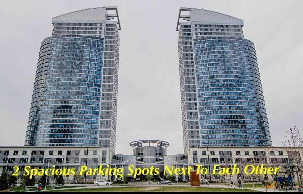 #1807 - 38 Lee Centre Dr, Toronto E4531491