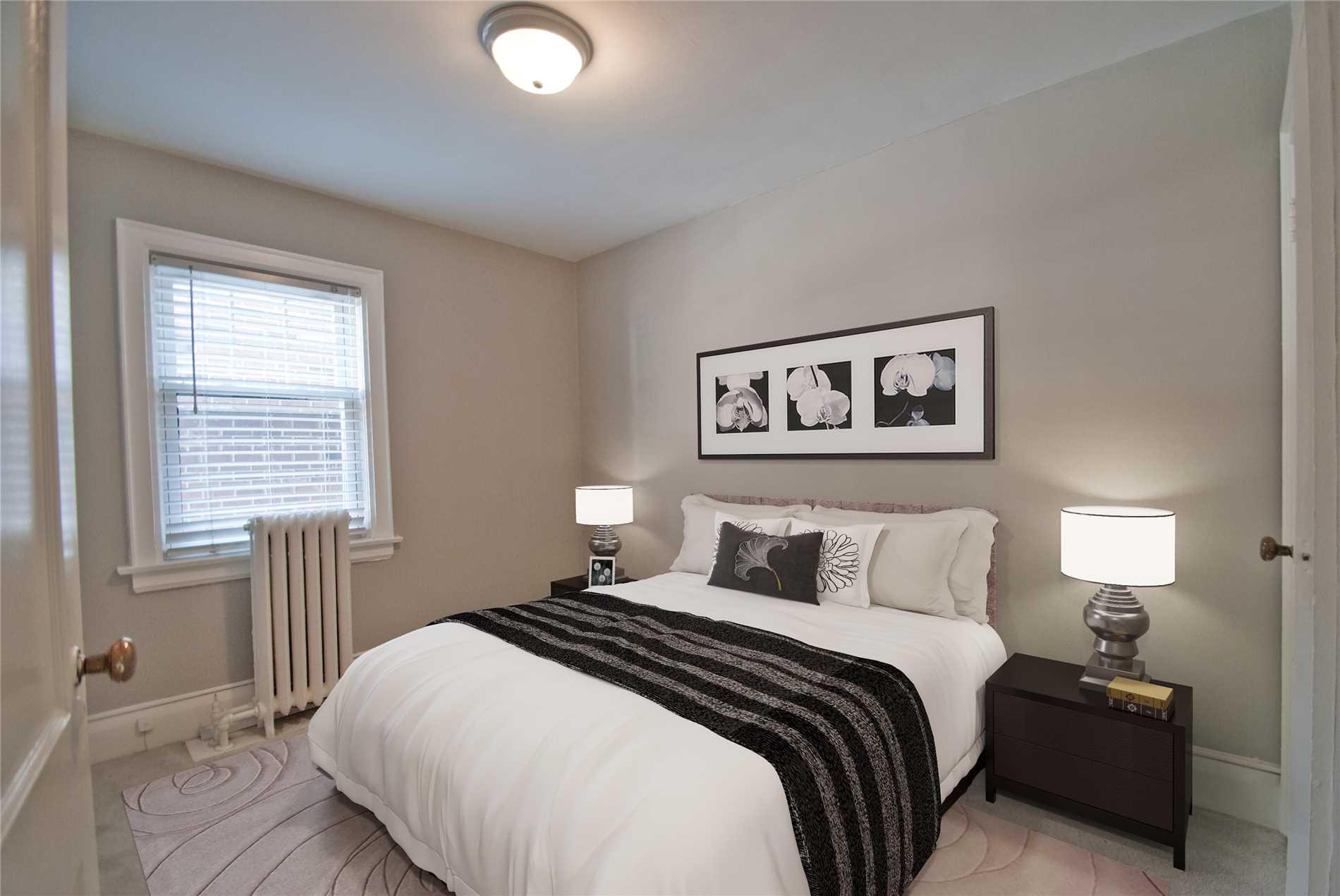 58 Hubbard Blvd, Toronto E4531910
