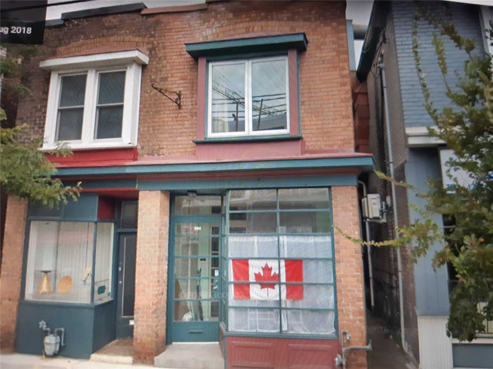 904 Kingston Rd, Toronto E4532184