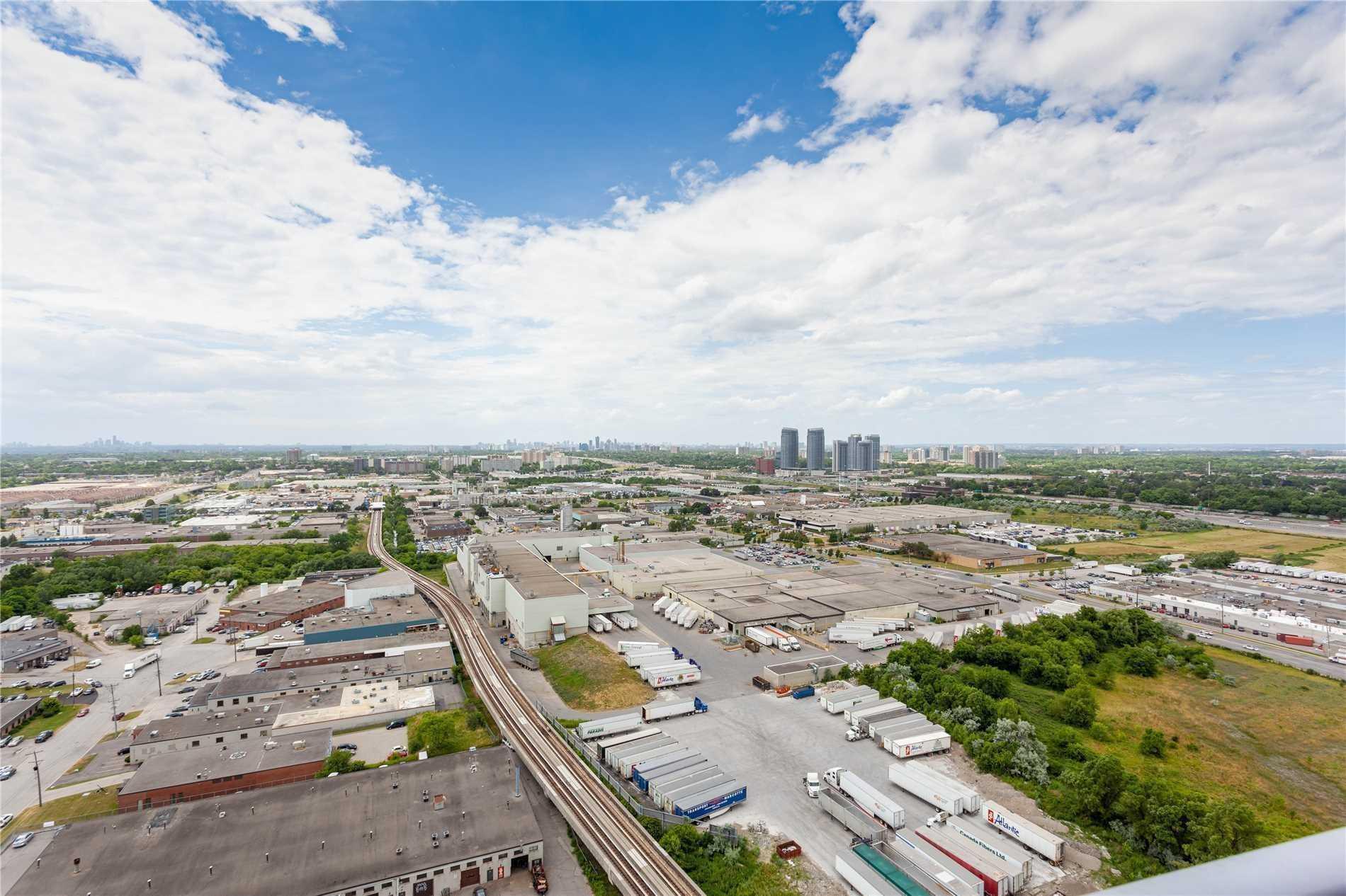 #2803 - 83 Borough Dr, Toronto E4535279