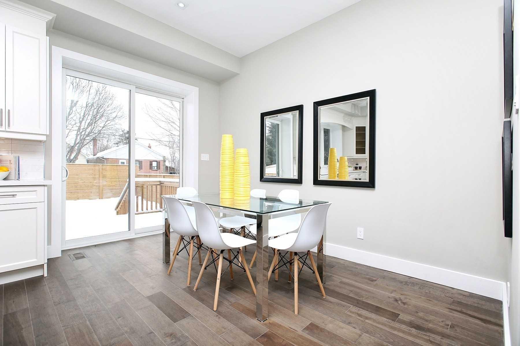 57 Marsh Rd, Toronto E4536165
