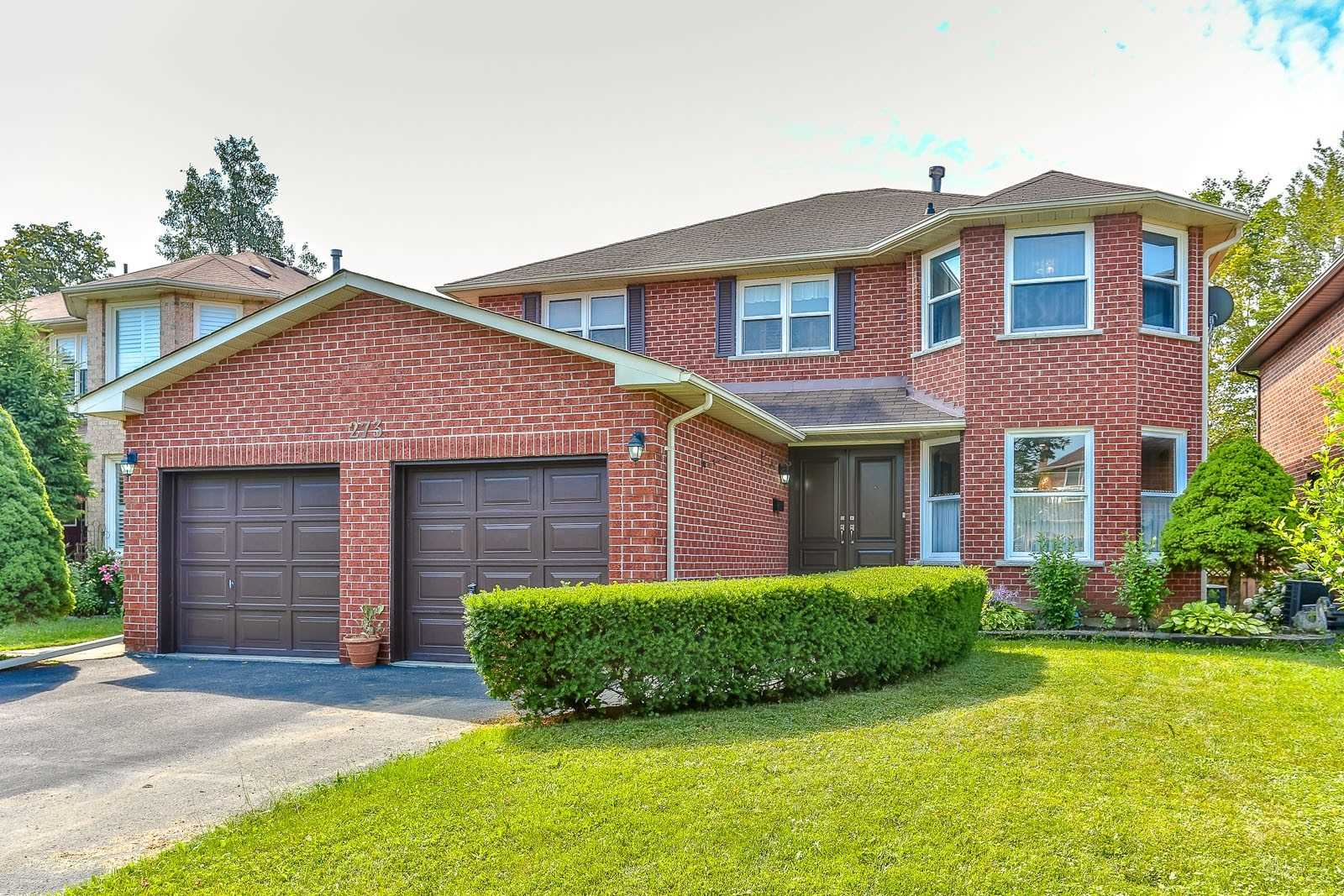 273 Richardson St, Pickering E4536483