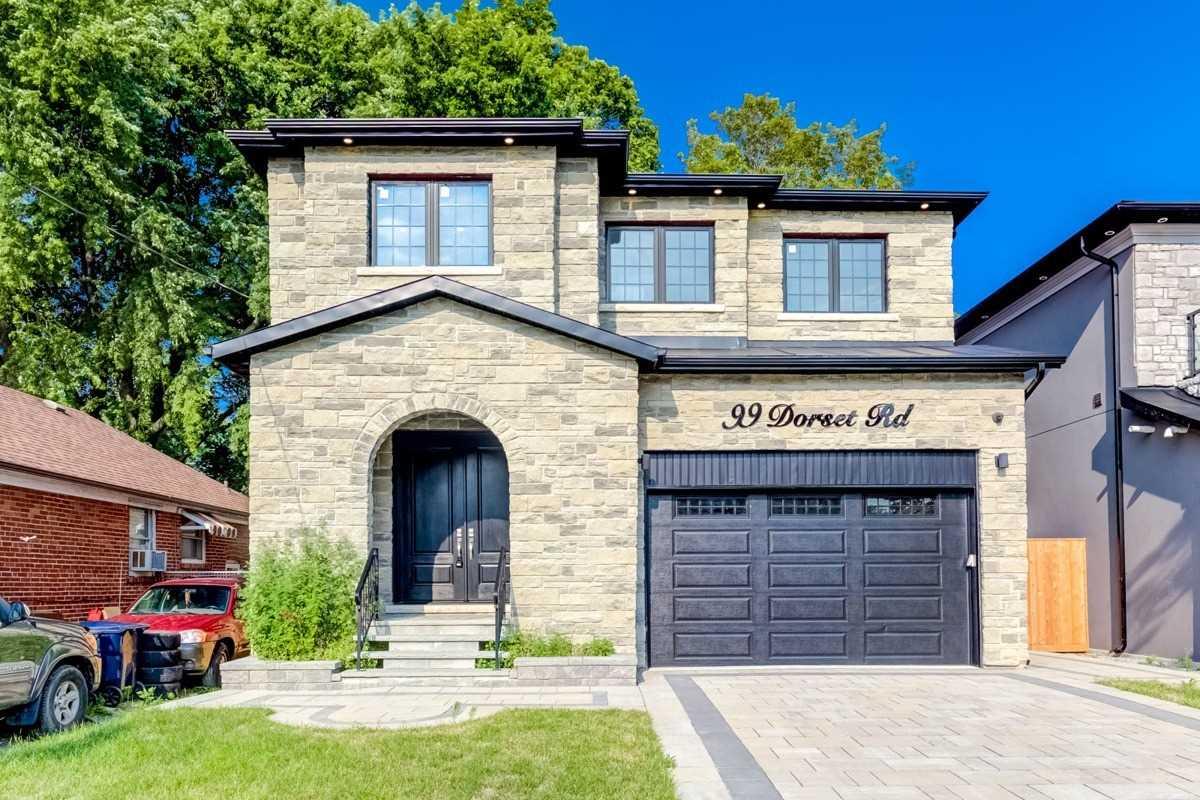 99 Dorset Rd, Toronto E4537417