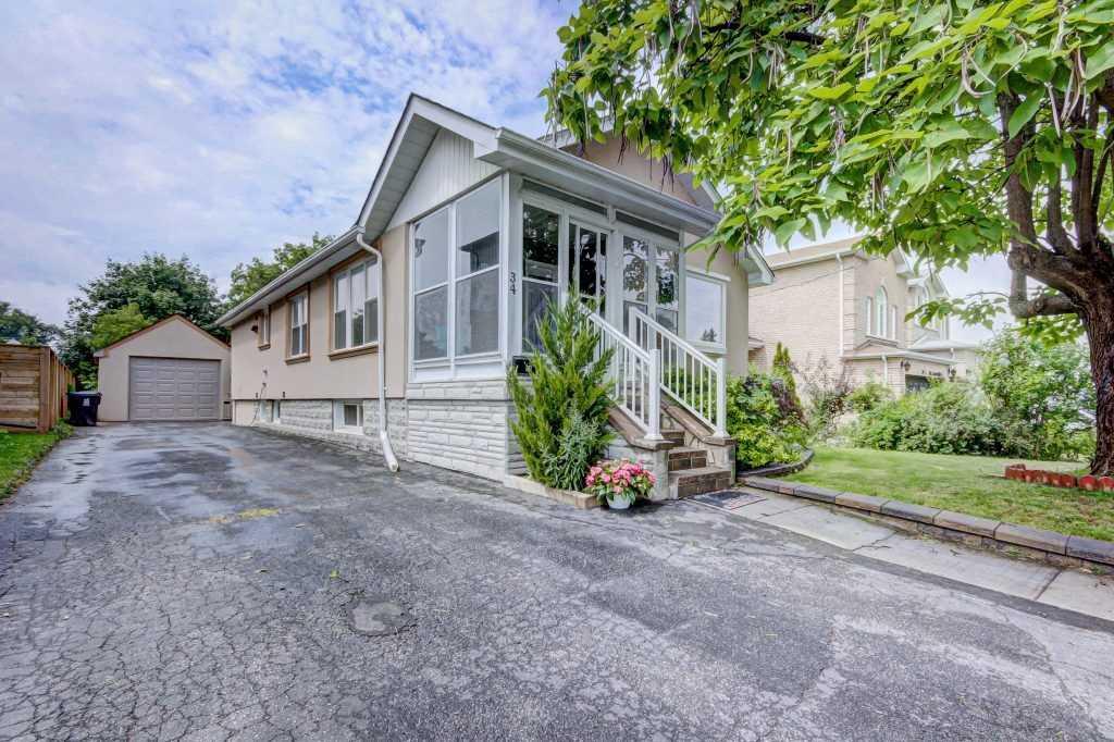 34 Mccowan Rd, Toronto E4538769