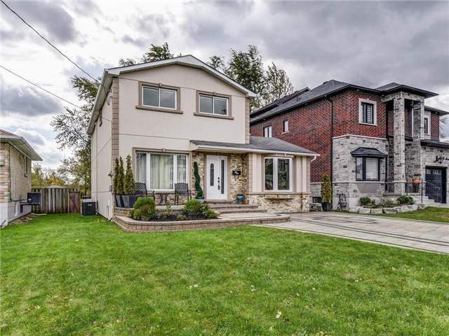 645 Annland St, Pickering E4539023