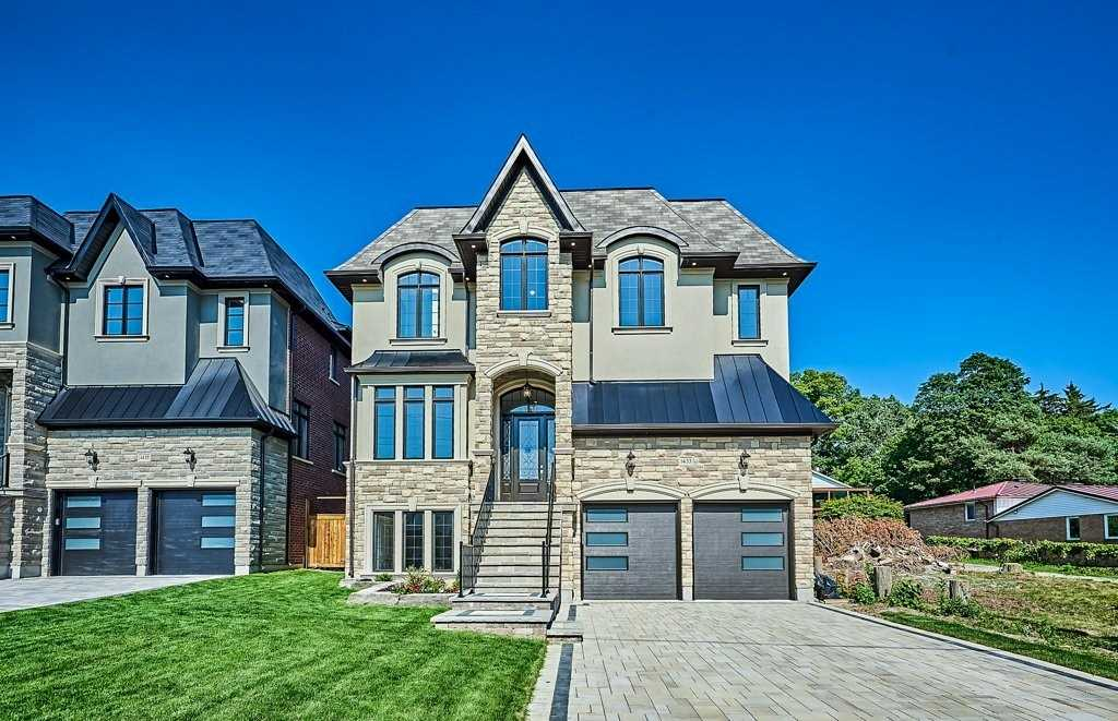 1435 Old Forest Rd, Pickering E4539758