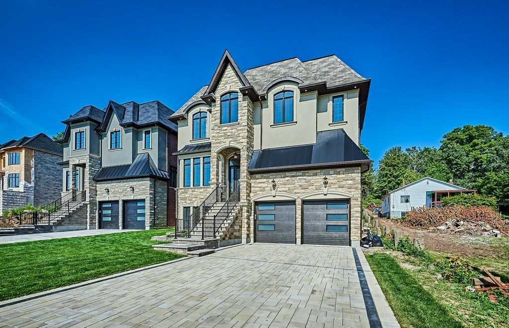 1433 Old Forest Rd, Pickering E4539759