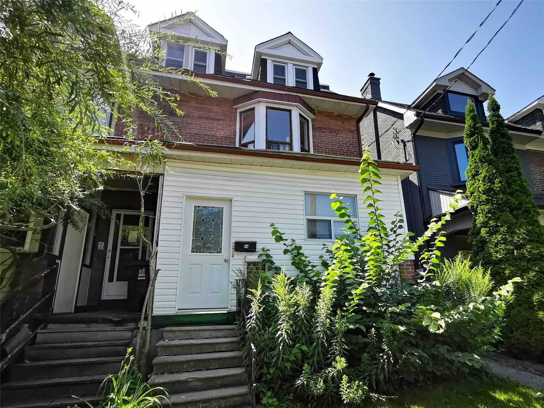 84 Curzon St, Toronto E4540037