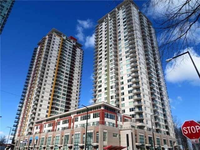 #2702 - 190 Borough Dr, Toronto E4540579