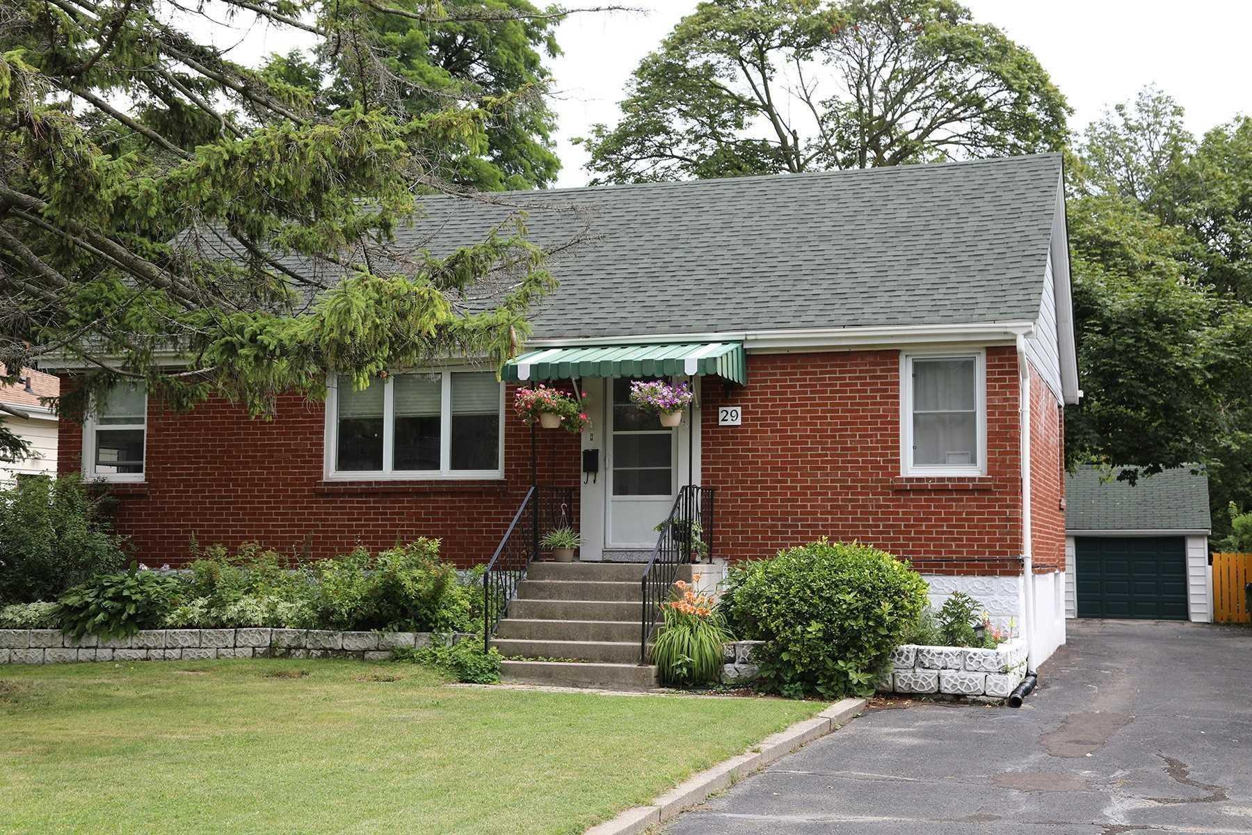 29 Muir Dr, Toronto E4541996