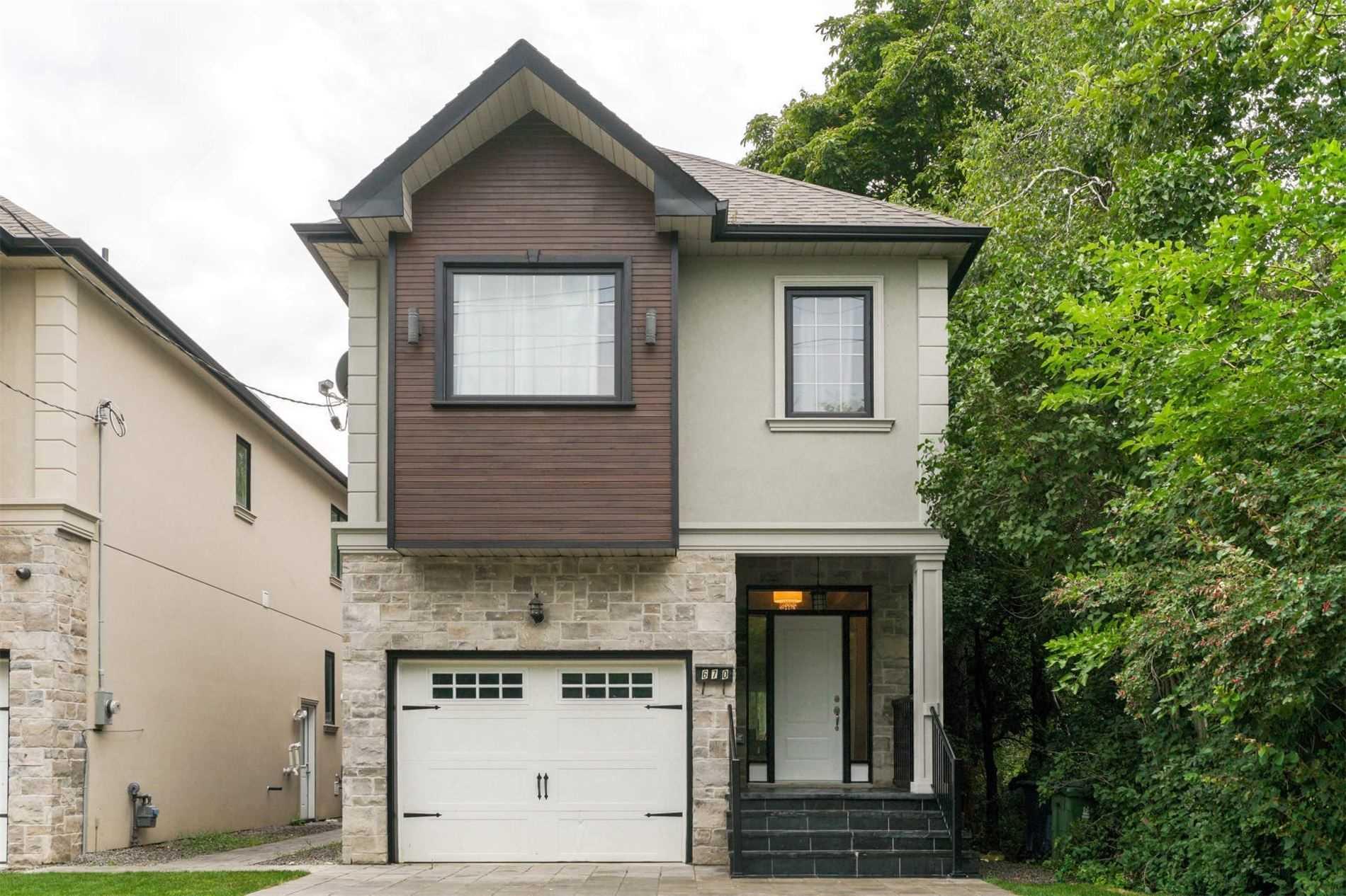 670C Birchmount Rd, Toronto E4542851