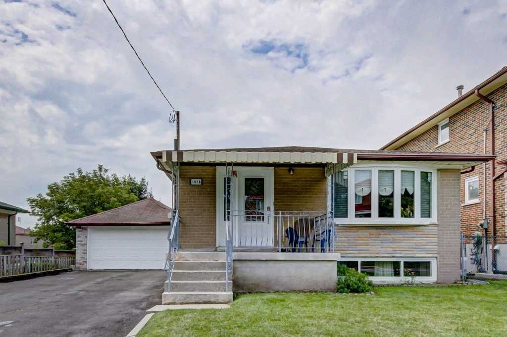 192B Magnolia Ave, Toronto E4543222