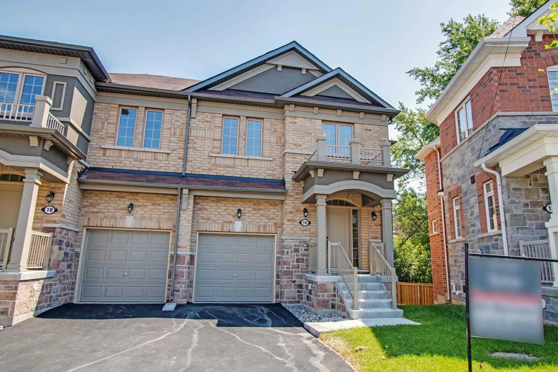 16 Bluebird Pl, Toronto E4543468