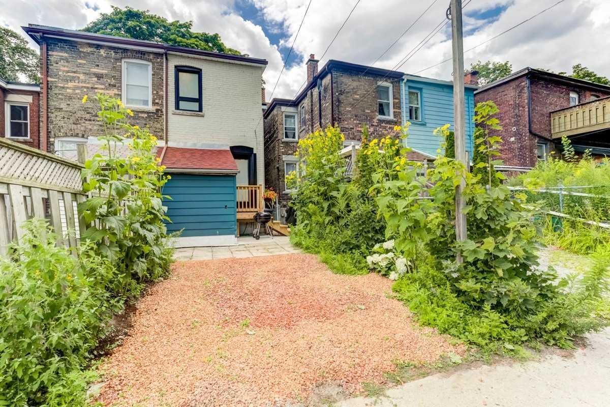 101 Coady Ave, Toronto E4543919