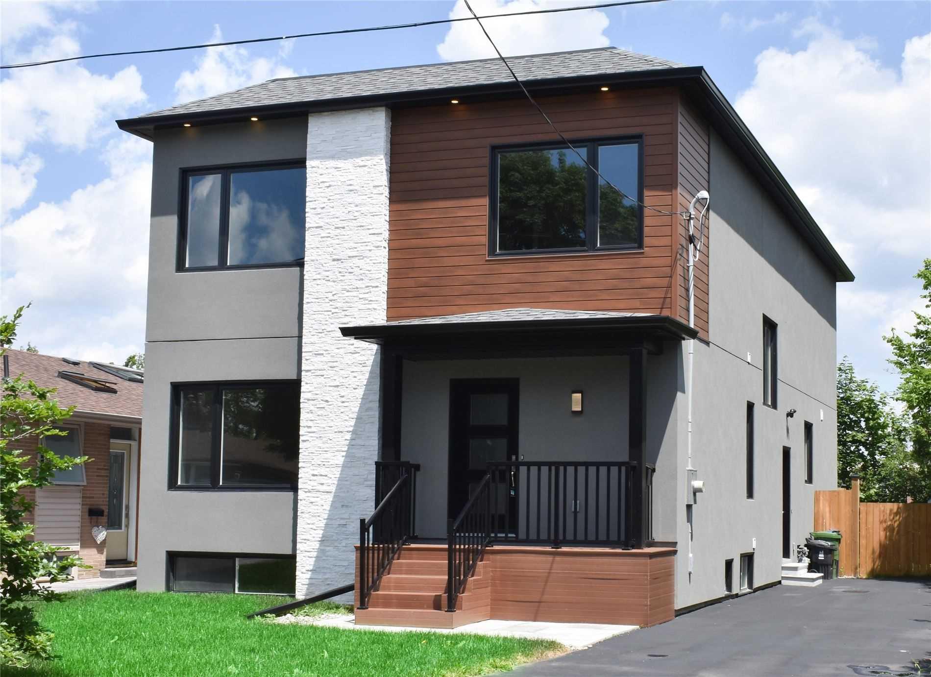 33 Townley Ave, Toronto E4543920