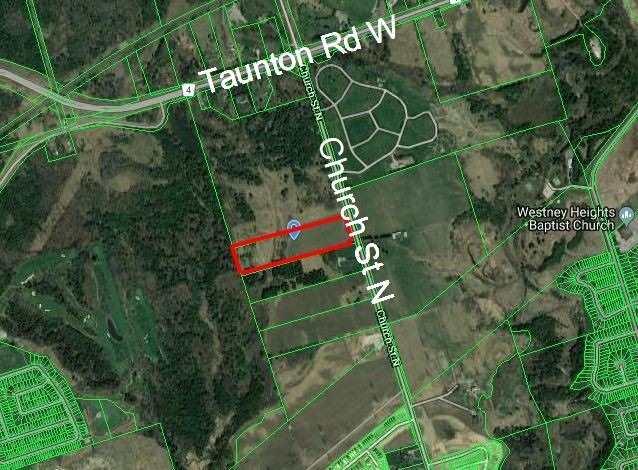 Lot 15 Church St N, Ajax E4544372