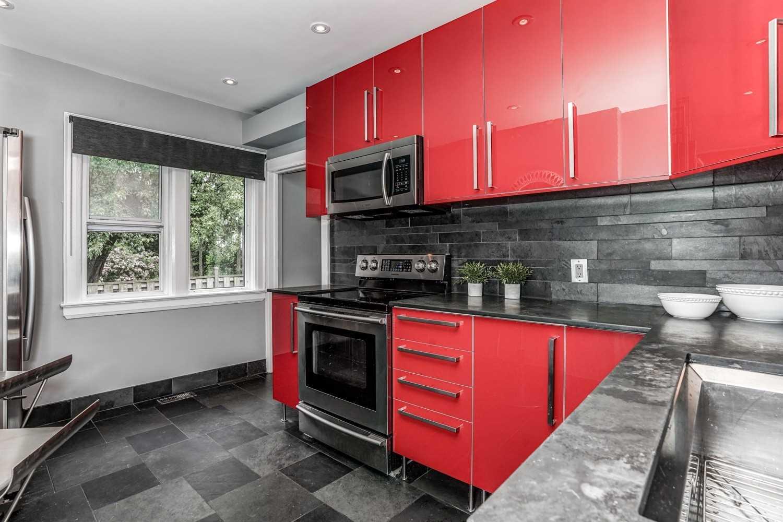 376 Centennial Rd, Toronto E4544909