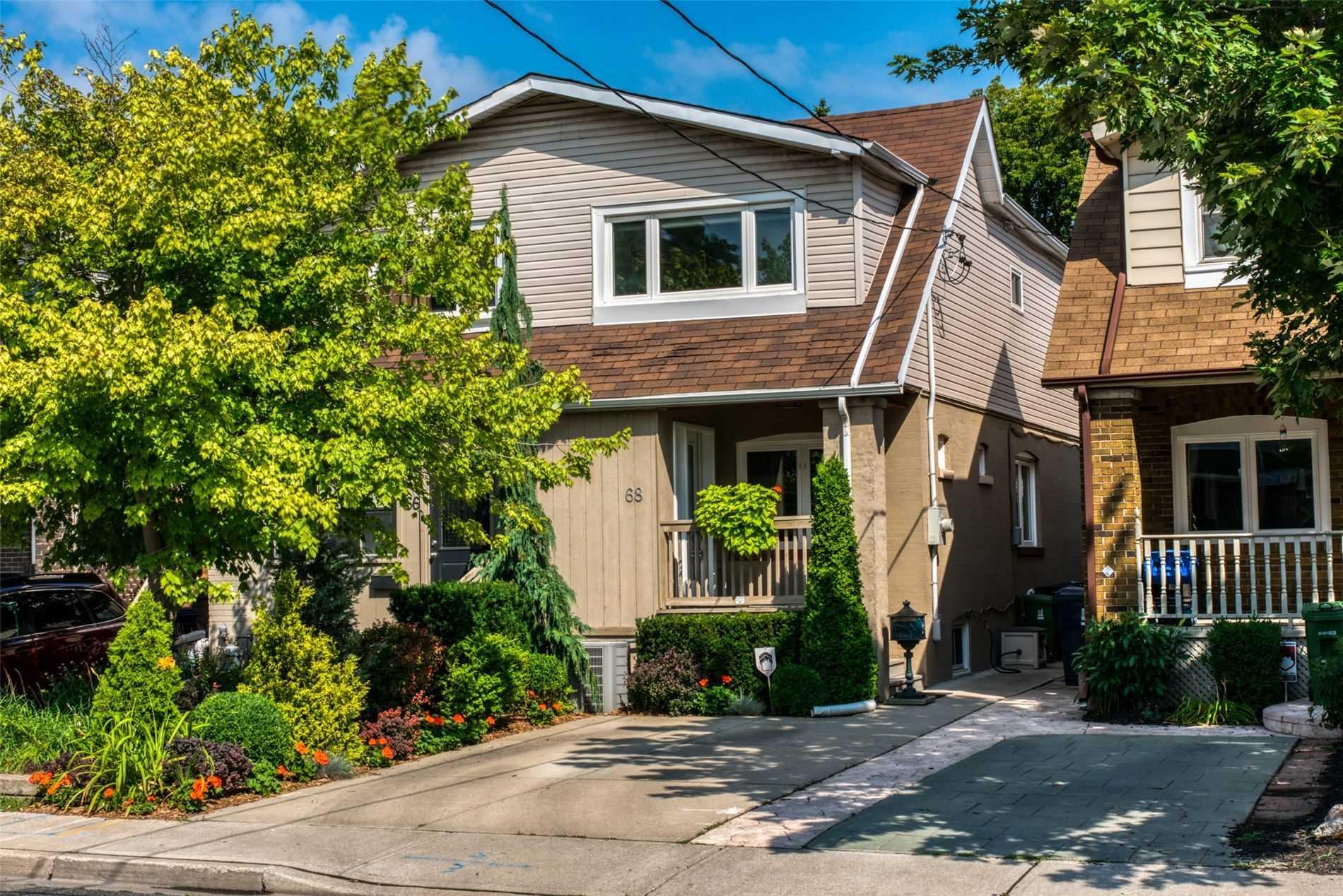 68 Mortimer Ave, Toronto E4546589
