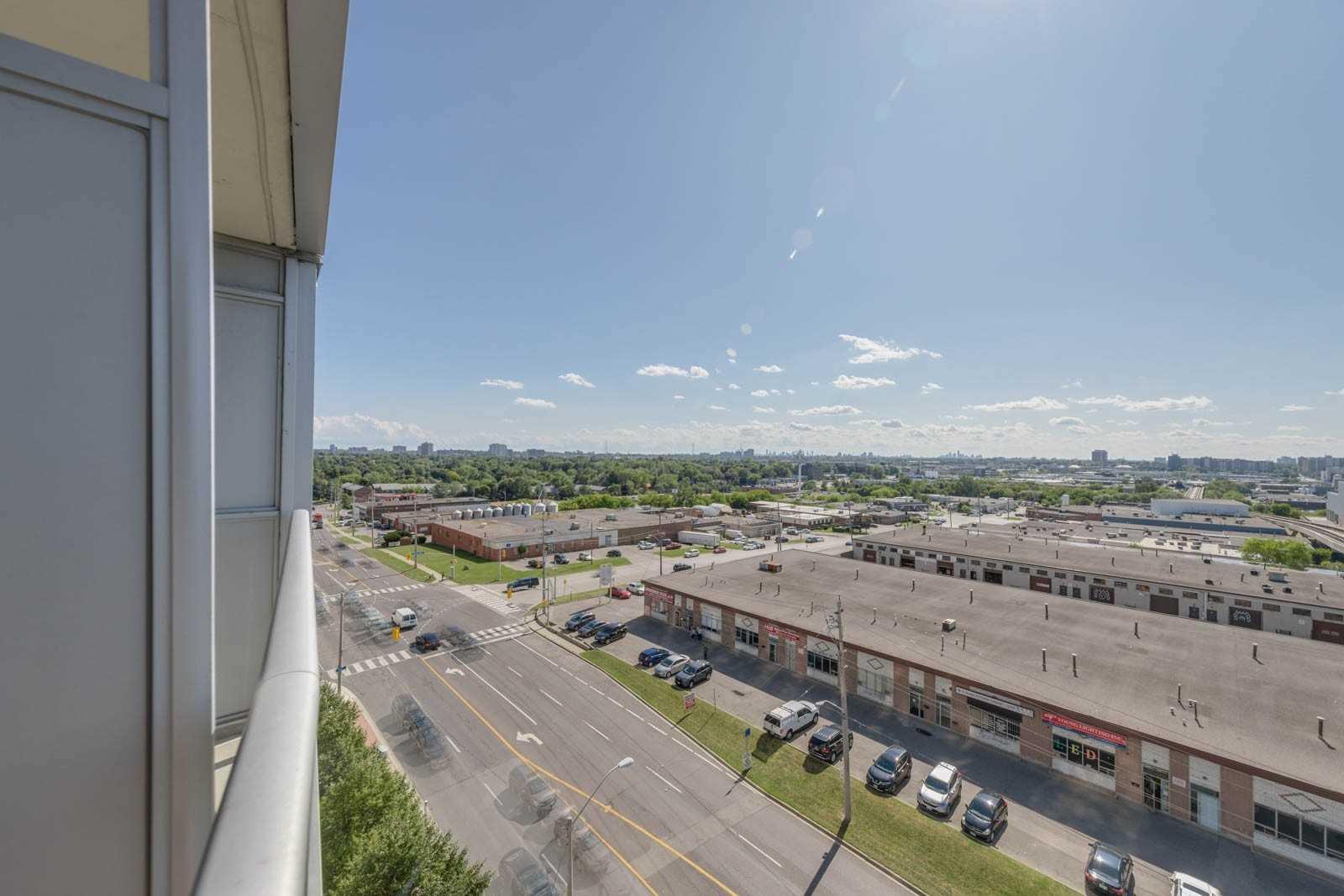 #904 - 83 Borough Dr, Toronto E4552290