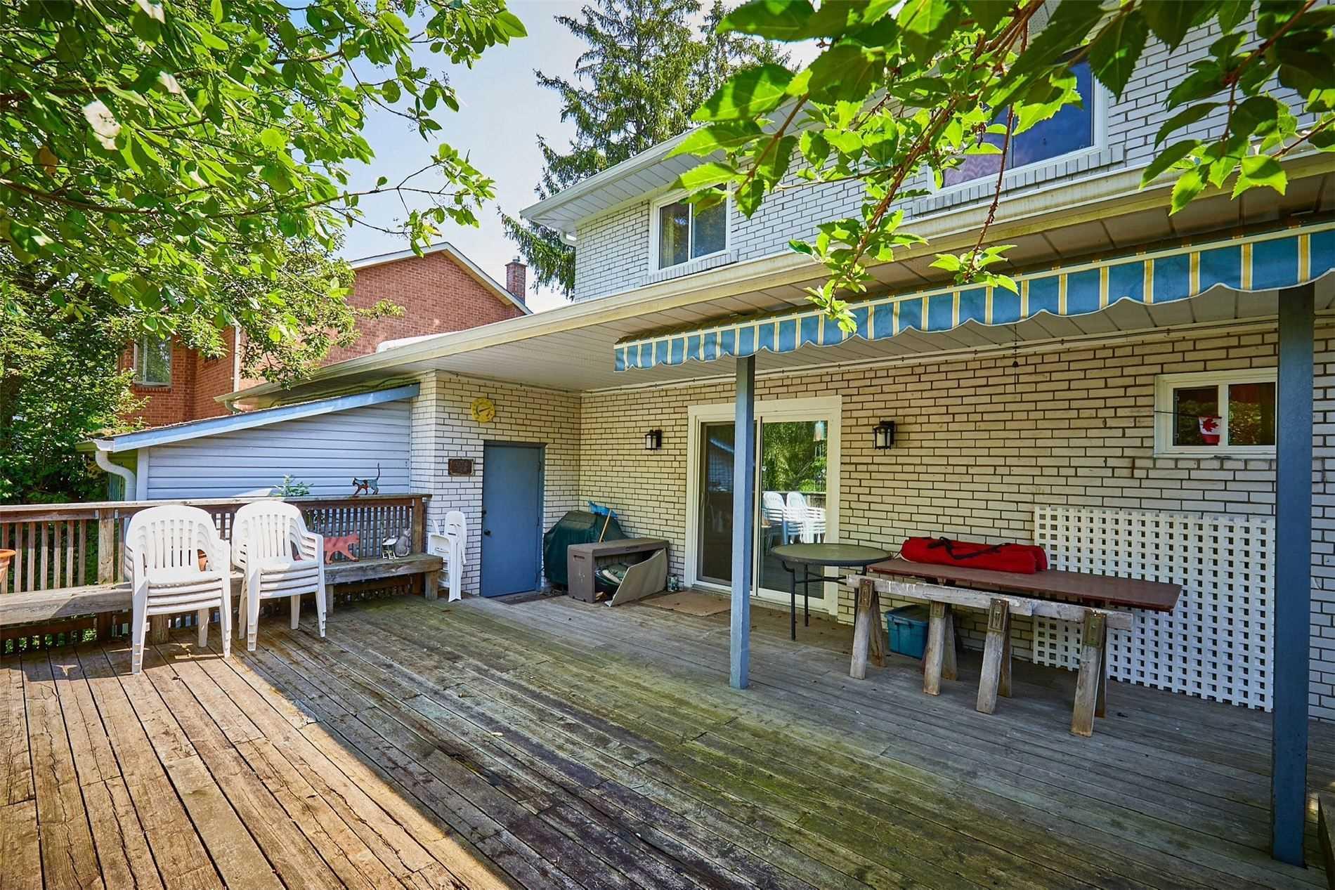 54 Cumber Ave, Toronto E4555142