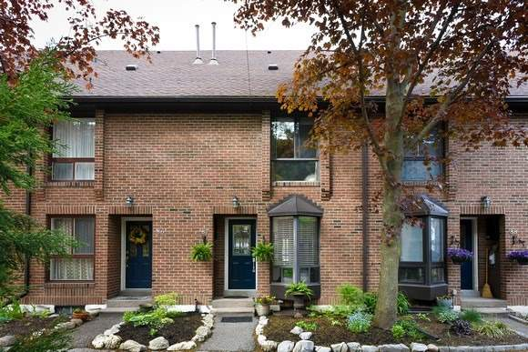 #87 - 26 Livingston Rd, Toronto E4555774