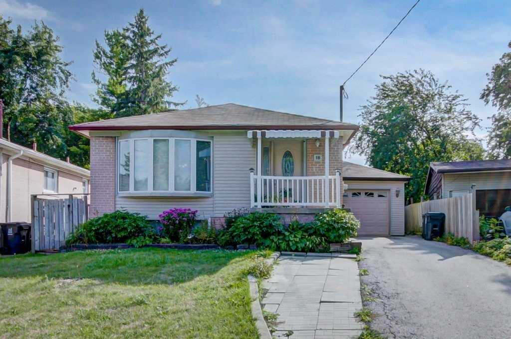 18 Jeffton Cres, Toronto E4555942