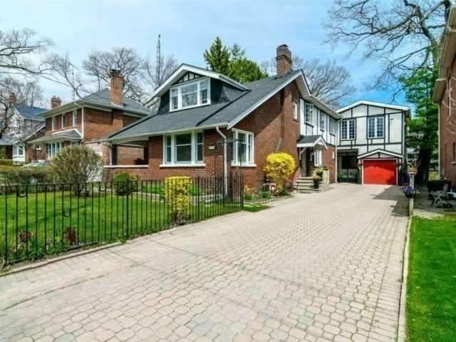 231 Kingswood Rd, Toronto E4563567