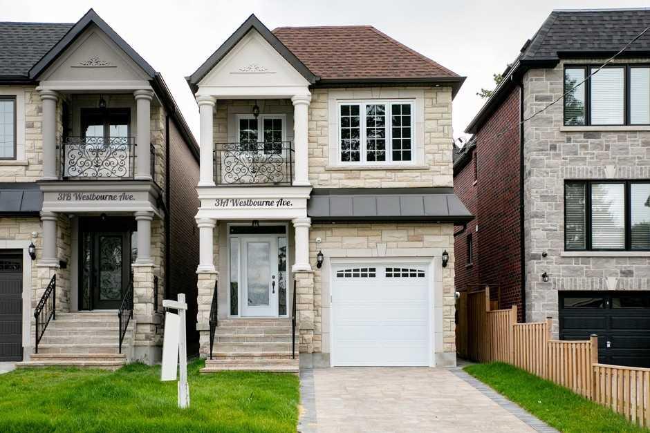 31A Westbourne Ave, Toronto E4566086