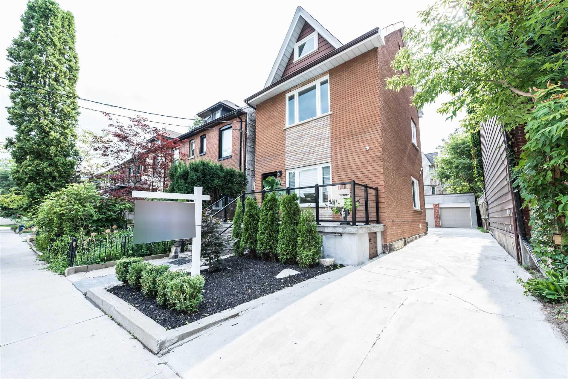 38 West Ave, Toronto E4568908