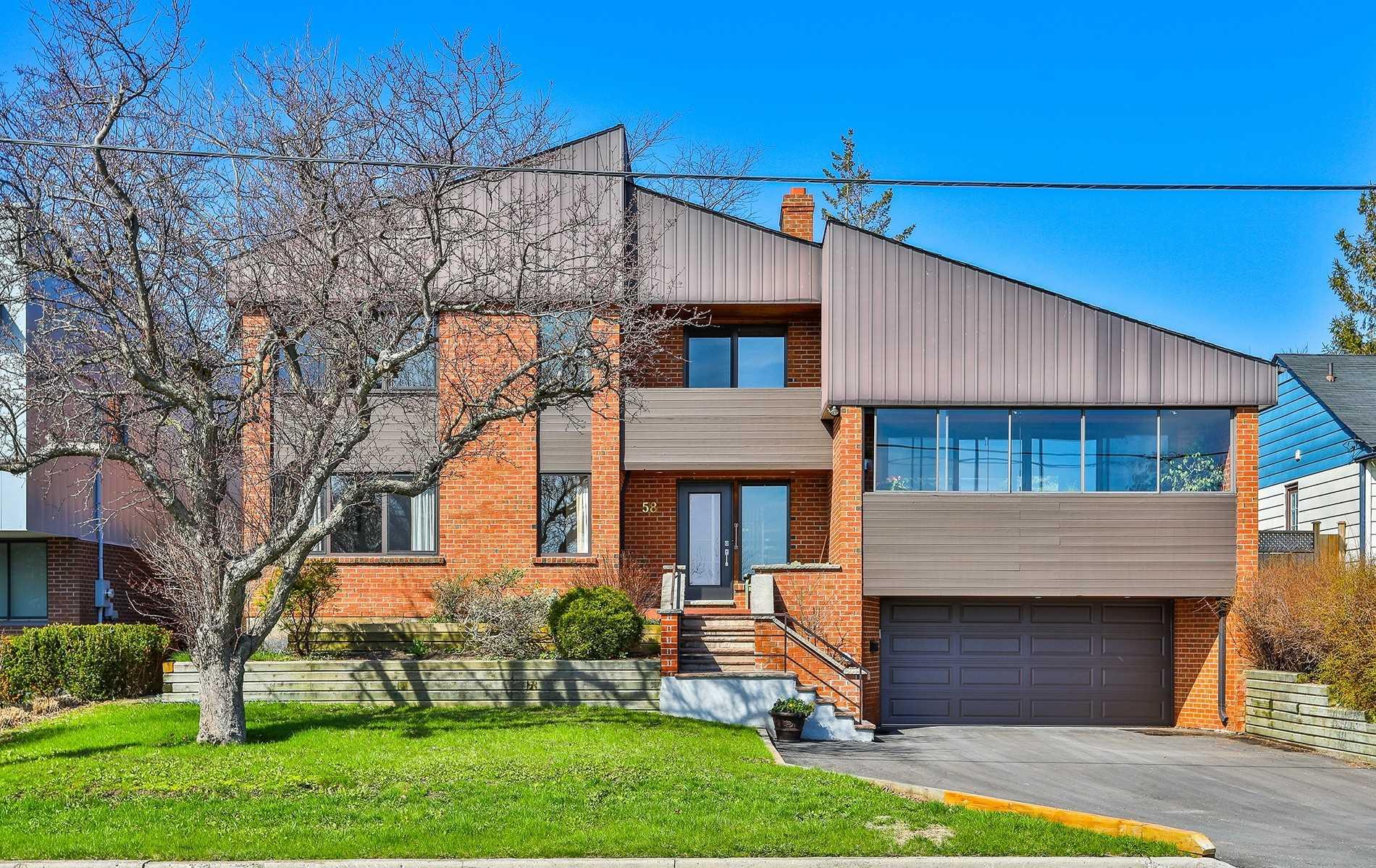 58 Sunnypoint Cres, Toronto E4569138