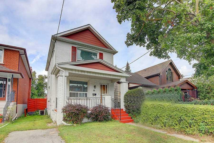 236 King Edward Ave, Toronto E4571408