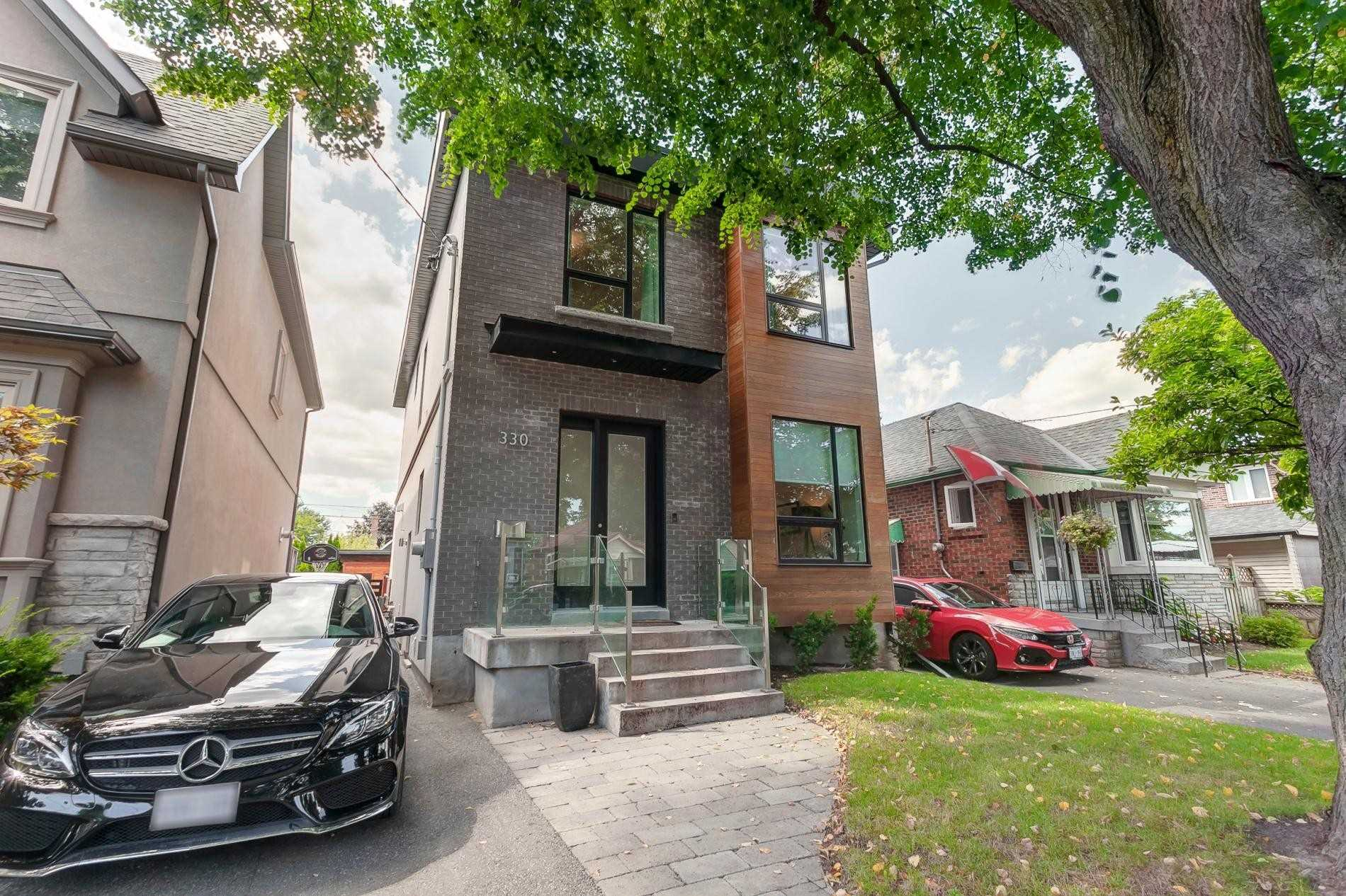 330 Woodmount Ave, Toronto E4573061