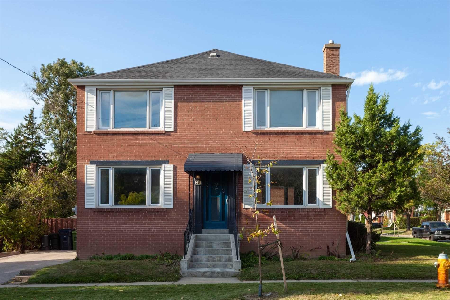 28 Stamford Sq S, Toronto E4573085