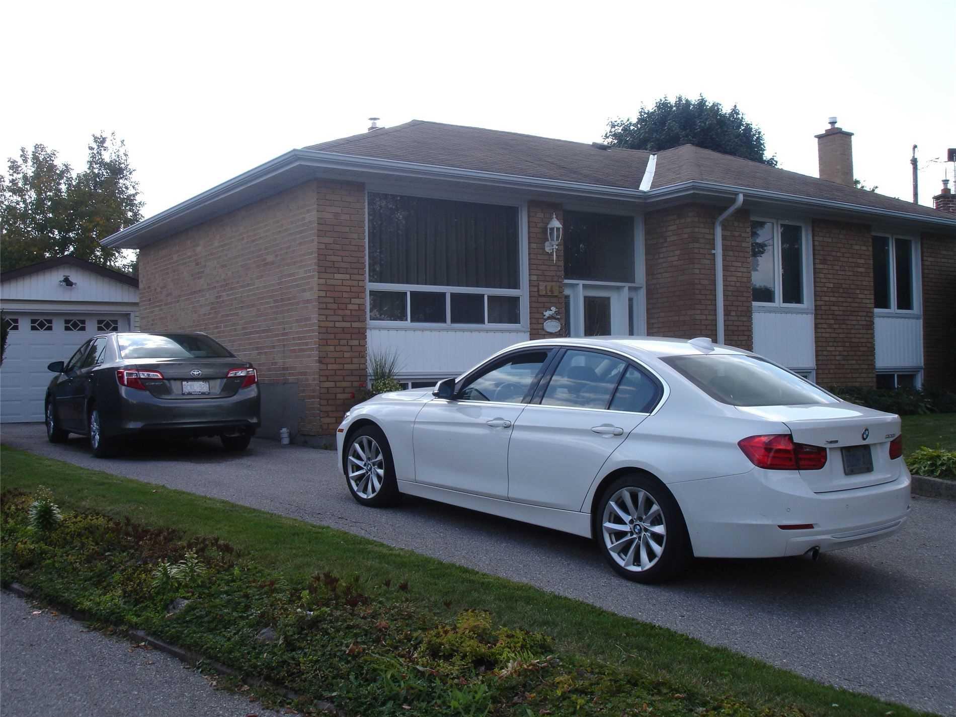 14 Cardy Pl, Toronto E4573915
