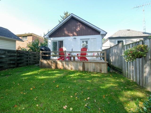 15 Presley Ave, Toronto E4574658