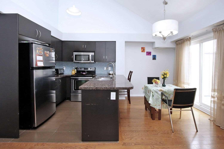 #Unit 5 - 647A Warden Ave, Toronto E4576178