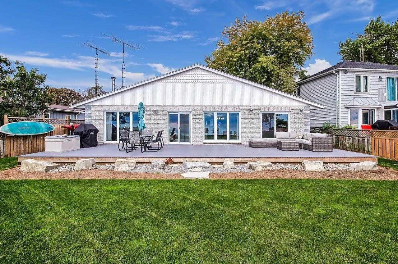 99 Cedar Crest Beach Rd, Clarington E4577420