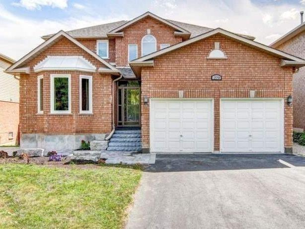 279 Waterford Gate, Pickering E4578951