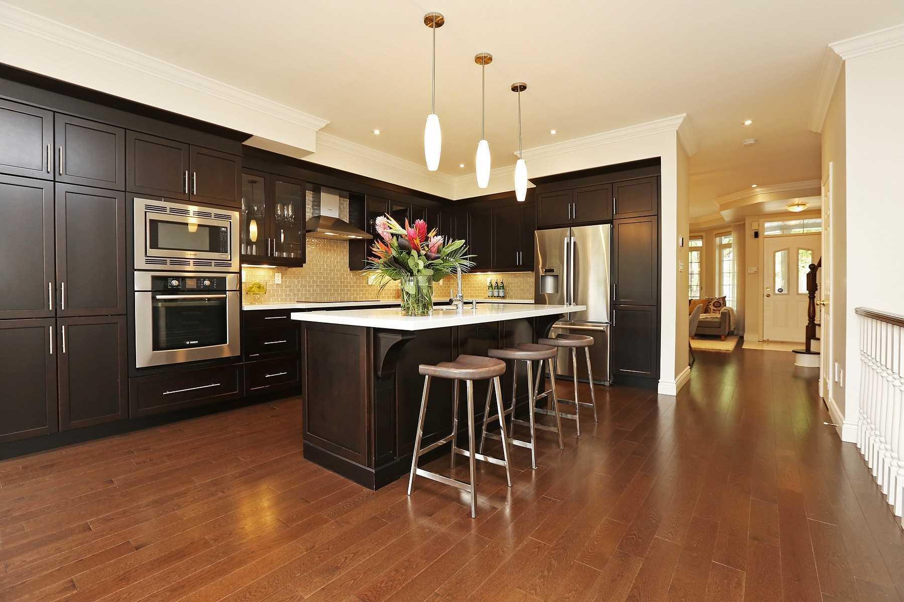 90 Sarah Ashbridge Ave, Toronto E4579232