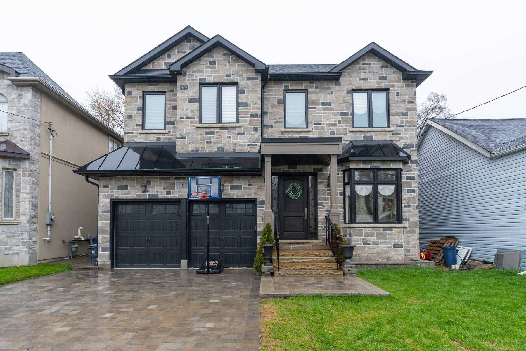 61 Sandown Ave, Toronto E4579956