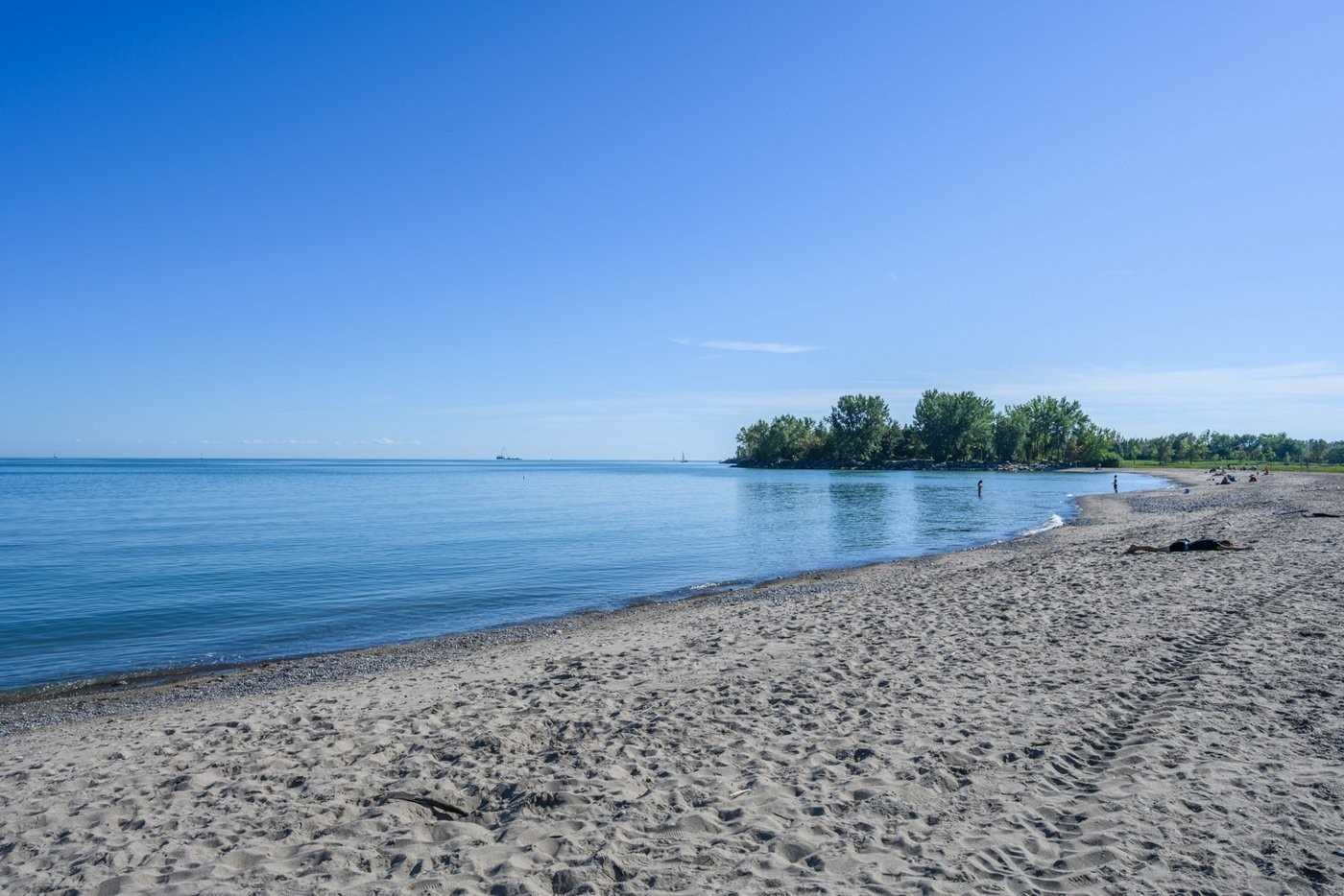 1810 Lake Shore Blvd E, Toronto E4581763