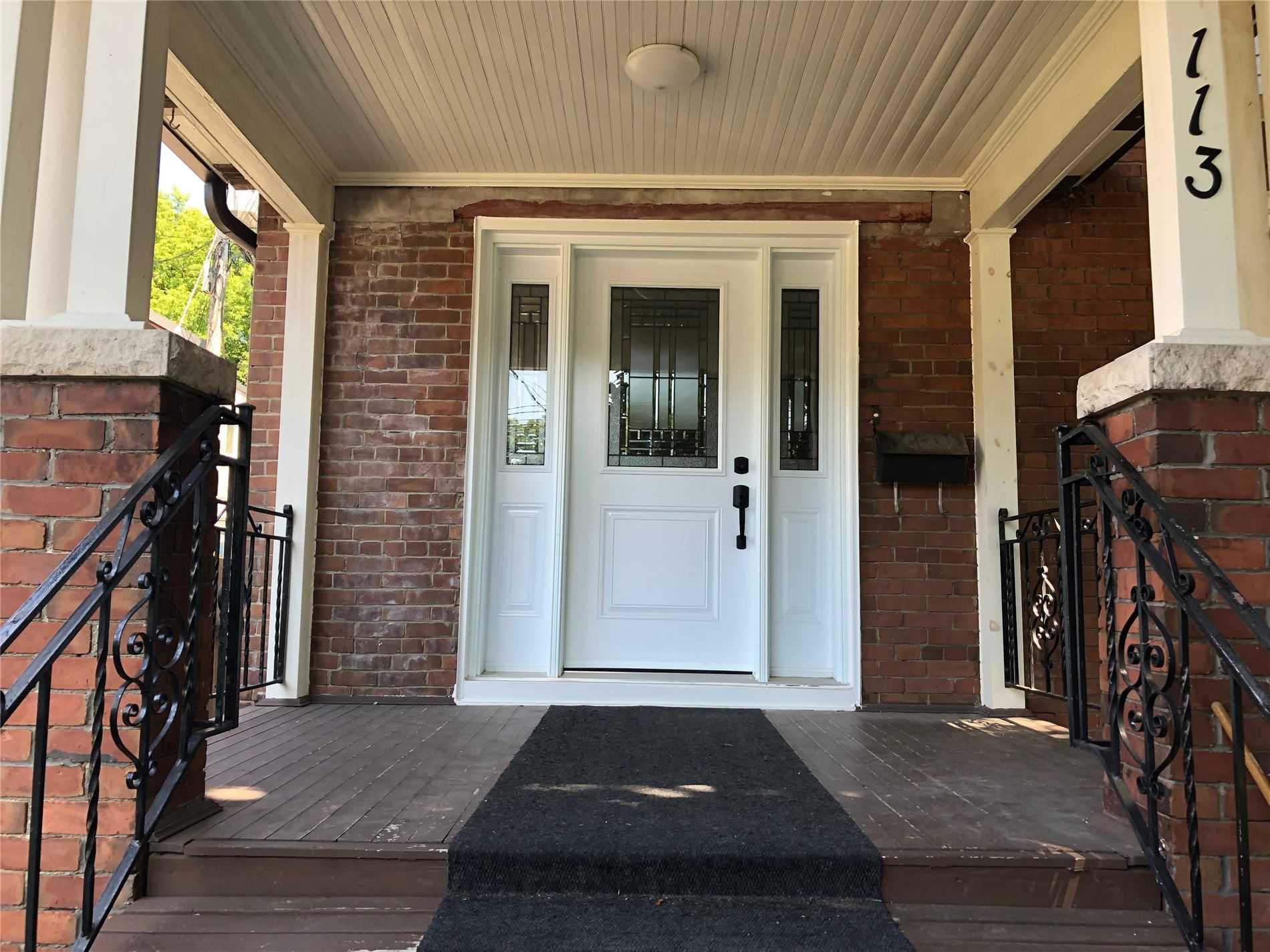 113 Hiawatha Rd, Toronto E4588481
