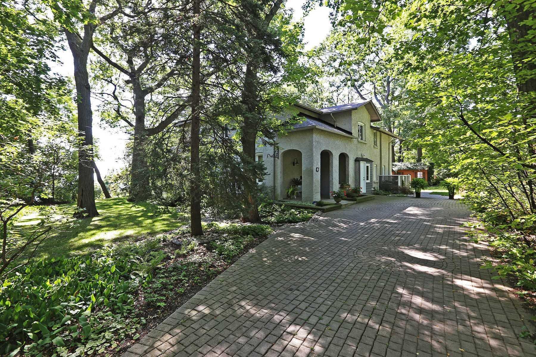 8 Lakeside Ave, Toronto E4588864