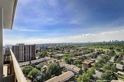 #1901 - 15 Torrance Rd, Toronto E4590739