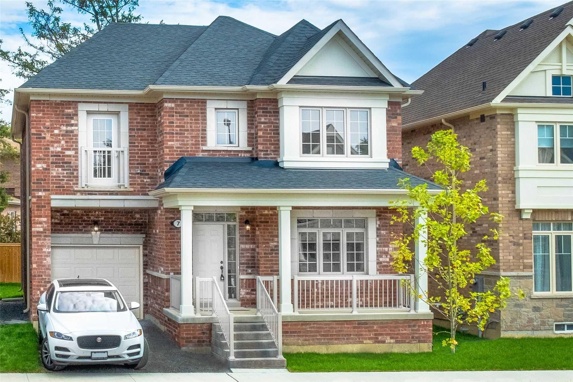 7 Culloden Crt, Toronto E4592566